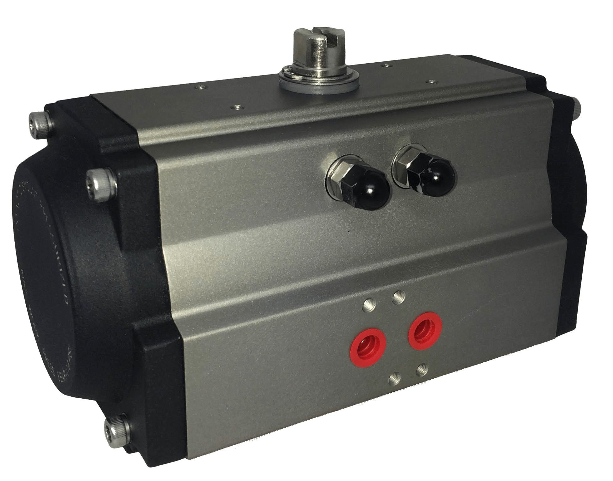CH-air C Type Actuator Range