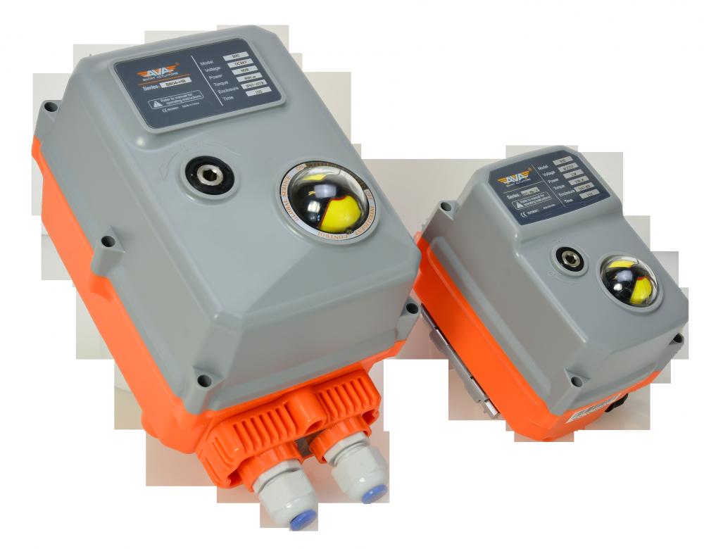 AVA Basic electric actuator