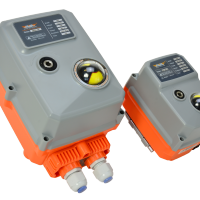 AVA Basic electric actuator