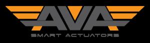 AV Actuators logo