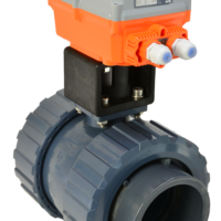 Hidroten PVC