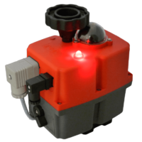 J+J Automation Electric Actuators