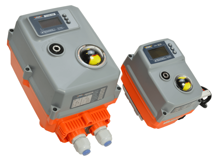 AVA Smart electric actuator