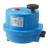 VALBIA Electric Actuator