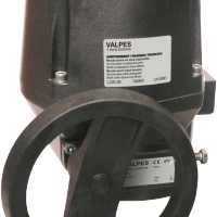Valpes Electric Actuator - VR-VS - On-Off