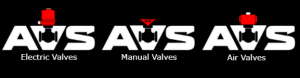 AVS Sectional Logos - Electric, Manual, Air