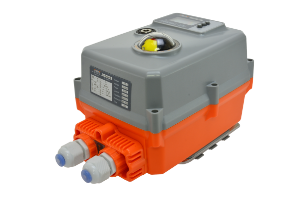 AVA S110.19 Smart Compact Electric Actuator - High-Speed On-Off