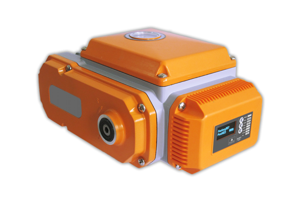 AVA S200.39 Industrial Strength Smart Electric Actuator - RS485 Modbus High Speed