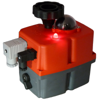 J3C Electric Actuator