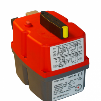 J3 Electric Actuator