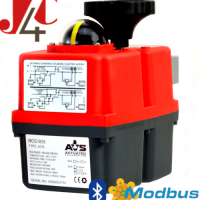J4C-B35 Modbus Electric Actuator