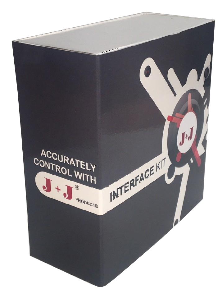 J J J4c Is Interface System Kit Avs