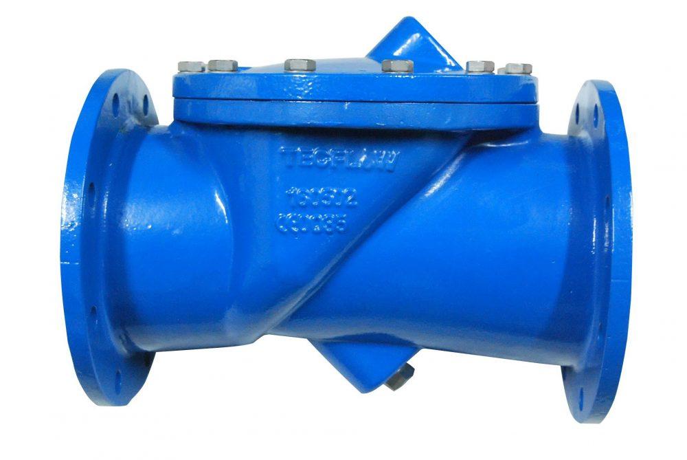 V7300V swing check valve